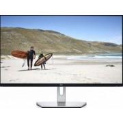 Monitor LED 27 Dell S2719H Full HD InfinityEdge IPS Boxe Negru Bonus Kit de curatare display