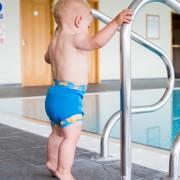 Konfidence - Scutec inot extraprotectie NeoNappy fuchsia 6-9 luni