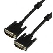 DVI-D Dual link kabel M>M (aansluitkabel) [diverse lengtes]