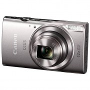 """Canon Ixus 285 Hs Canon Fotocamera Digitale Compatta 20 Mpx Zoom Ottico 12x Display 3"""""""