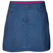 Jack Wolfskin - Women's Sonora Skort - Jupe taille 34, bleu