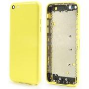 Заден капак за Apple iPhone 5C Жълт