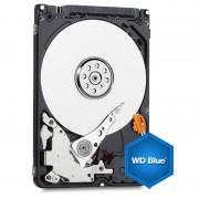 "HDD WD 500GB, Notebook Blue, WD5000LPCX, 2.5"", 7mm, SATA3, 5400RPM, 16MB, 24mj"