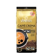 Cafea Boabe Venessa Caffe Crema VCBC 7/3 - 1 Kg