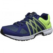 Reebok Men's Multicolor Meteoric Run Sports Shoes