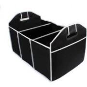 Trisha Picnic BOOT Organizer 4 Car Easy Collapsible & Portable(Multicolor)