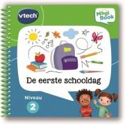 Vtech magibook de eerste schooldag