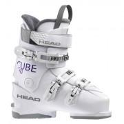 Head Skischoenen Dames Head Cube 3 60 W (Wit)