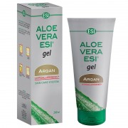 ESI Aloe Vera Gel con Argan, 200 ml