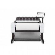 HP INC. HP DESIGNJET T2600 POSTSCRIPT MFP