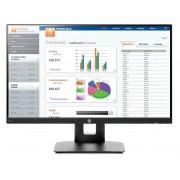 """HP VH240a - Monitor LED - 23.8"""" (23.8"""" visível) - 1920 x 1080 Full HD (1080p) - 250 cd/m² - 1000:1 - 5 ms - HDMI, VGA - altifal"""