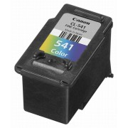 CANON CL-541, Cyan, Magenta, Yellow Ink Cartridge (BS5227B005AA)