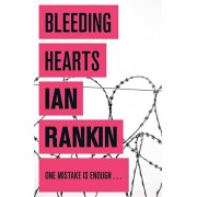 Bleeding Hearts, Paperback/Ian Rankin