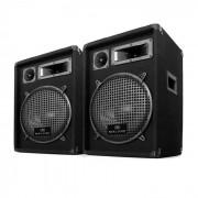 PW-1022 Coppia casse acustiche 3 vie 800W