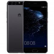 EH Huawei P10 Plus 5.5 Inch 1080P 20.0MP Bar Smartphone Fingerprint ID Octa Core-black