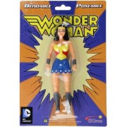 Nc Croce figura 12,7cm New Frontier Justice League Wonder Woman (002-39035)