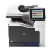 HP LaserJet 700 M775DN Laser Multifunction Printer - Colour