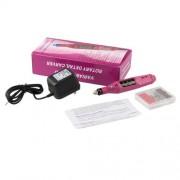 Freza Electrica Semiprofesionala - Pink
