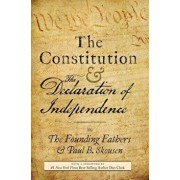 The Constitution and the Declaration of Independence: The Constitution of the United States of America, Hardcover/Paul B. Skousen