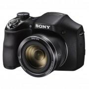Sony Cyber Shot DSC-H300 Цифров Фотоапарат 20.1MP