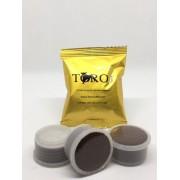 Caffè Toro 100 Caffè Toro Terra Capsule Compatibili Lavazza Espresso Point
