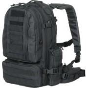 Voodoo Mini Tobago Pack (Packs Category) 35 L Backpack(Black)