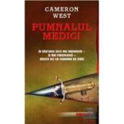 Pumnalul medici - Cameron West