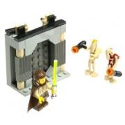 LEGO Star Wars: Jedi Defense II (7204) block toys (parallel import)
