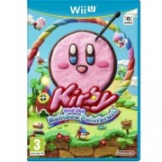 Kirby and the Rainbow Paintbrush, за WII U