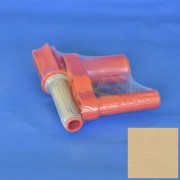Stretchfólia/ sztreccsfólia letekerő műanyag kétrészes