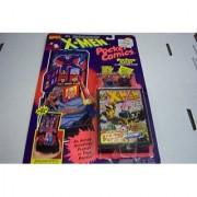 X-men Pocket Comics War Room Playset By Marvel Comics