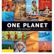 Fotoboek One Planet - Inspirational Travel Photographs | Lonely Planet