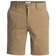 Quiksilver Pantaloni scurți Kranda Chino St Elmwood EQYWS03324-TMP0 pentru bărbați 32