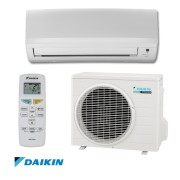 Daikin FTXB25C / RXB25C Инверторен климатик