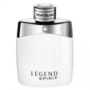 Montblanc Legend Spirit eau de toilette 50 ml spray