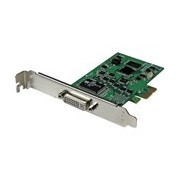 StarTech.com Video Capturing Device - Plug-in Card - TAA Compliant