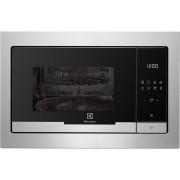 Cuptor cu microunde incorporabil EMT25207OX, 25 l, 900 W, inox