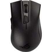 Mouse gaming wireless Asus P508 ROG Strix Carry, Negru