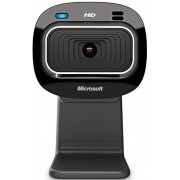 Camera web Microsoft LifeCam HD-3000 (Neagra) HD