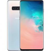 "Samsung Galaxy S10 White, bijela, Android, 8GB, 128GB, 6.1"", 24mj, (SM-G973FZWDSIO)"
