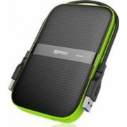 HDD Extern Silicon Power 2TB PHD Armor A60 Negru