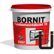 BORNIT-1K (Acoperire Bituminoasă Groasă)