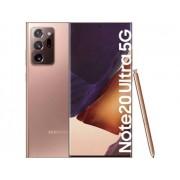 Samsung Smartphone Galaxy Note 20 Ultra 5G (6.9'' - 12 GB - 256 GB - Cobre Místico)