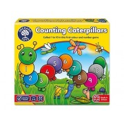 Joc educativ Omida COUNTING CATERPILLARS