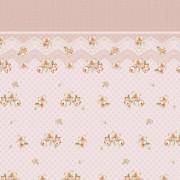 Blanco Lara Lenzuola Matrimoniali Completo Letto In Flanella 100% Cotone Set: Lenzuolo Sopra 240x280 Cm / Lenzuolo Con Angoli Elasticizzati 170x190 Cm / 2 Federe 50x80 Cm Colore Ecrù - Lara