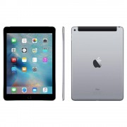Apple iPad Air 2 128 GB Wifi + 4G Gris espacial Libre