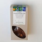 Guarana-pulver, mald, 50 gr ask