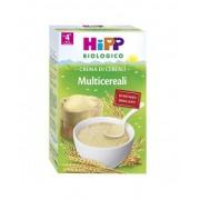 Hipp Italia Srl Hipp Biologico Creme Ai Cereali Multicereali 200g