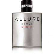 Chanel allure homme sport eau de toilette vaporizador 150ml