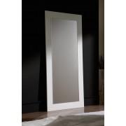 items-france VALENCIA - Grand miroir en bois laqué 200x90